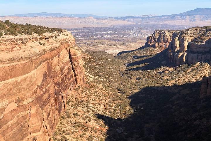 Hermosas vistas Foto kekbfm com