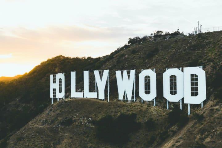 Hollywood. Los Ángeles. Foto. Ahmet Yalçınkaya