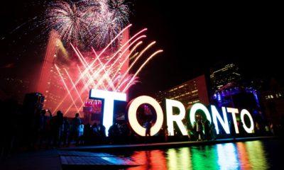 Juegos Panamericanos Toronto 2015. Foto: Carlos Bezz