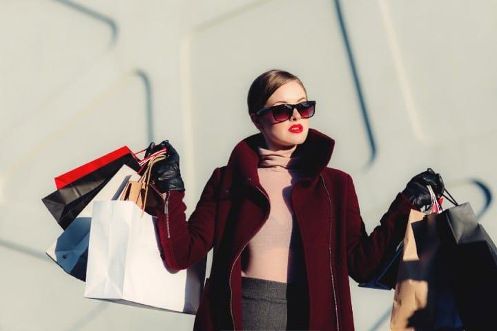 Shopping. Foto: Freestocks