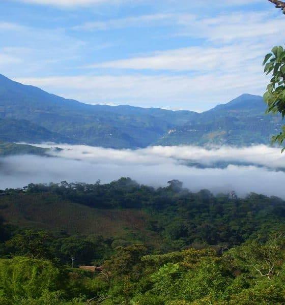 Sierra Negra. Foto: flickr.com