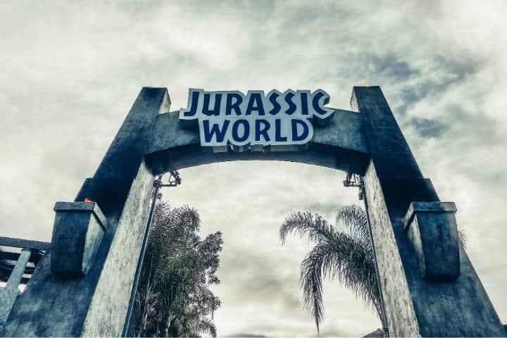 Universal Studios. Los angeles. Foto Cris 1
