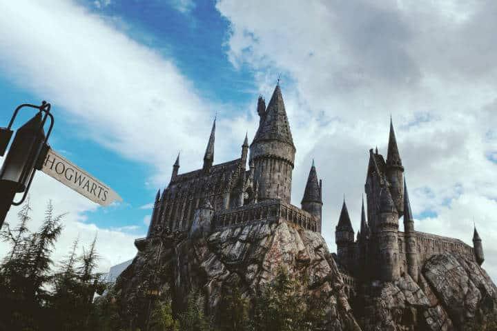 Universal Studios. Los angeles. Foto Jules 6