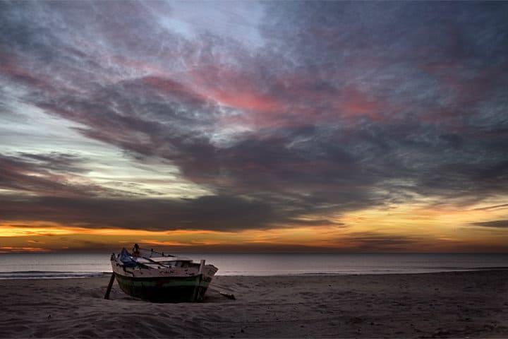 Determinar qué tipo de viajero eres ayuda a definir la aventura Foto por Oscar Sanchez