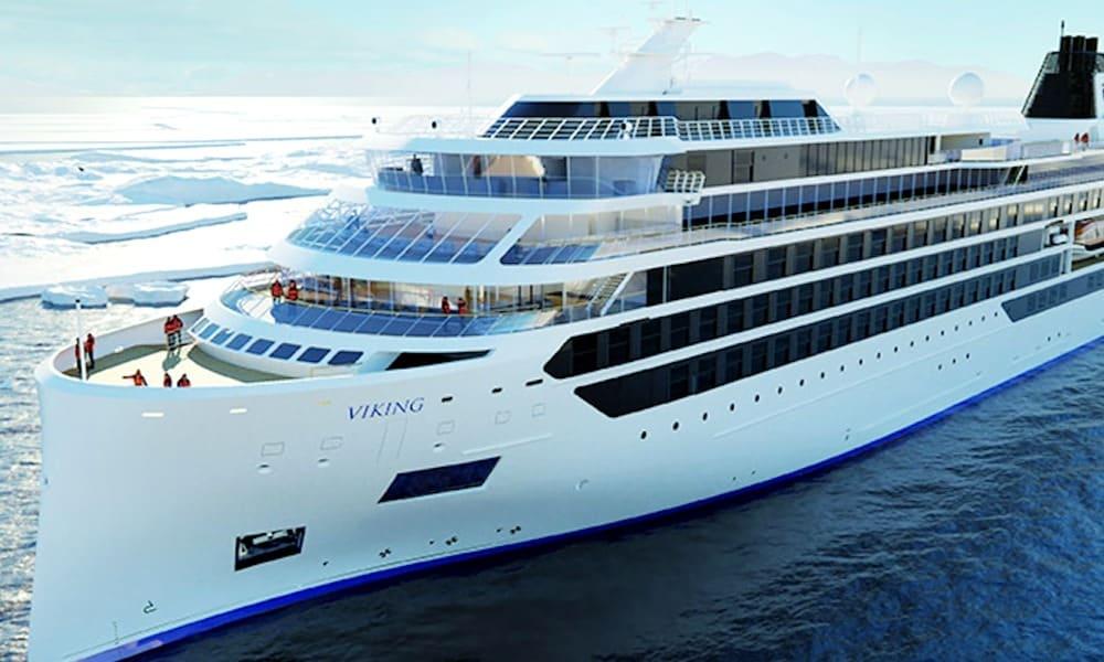 Crucero vikingo Foto conocedores com (1)