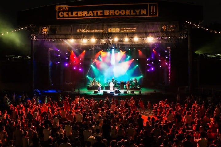Festival celebrate Brooklyn