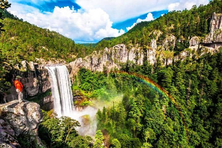 Los mejores paisajes de México 2