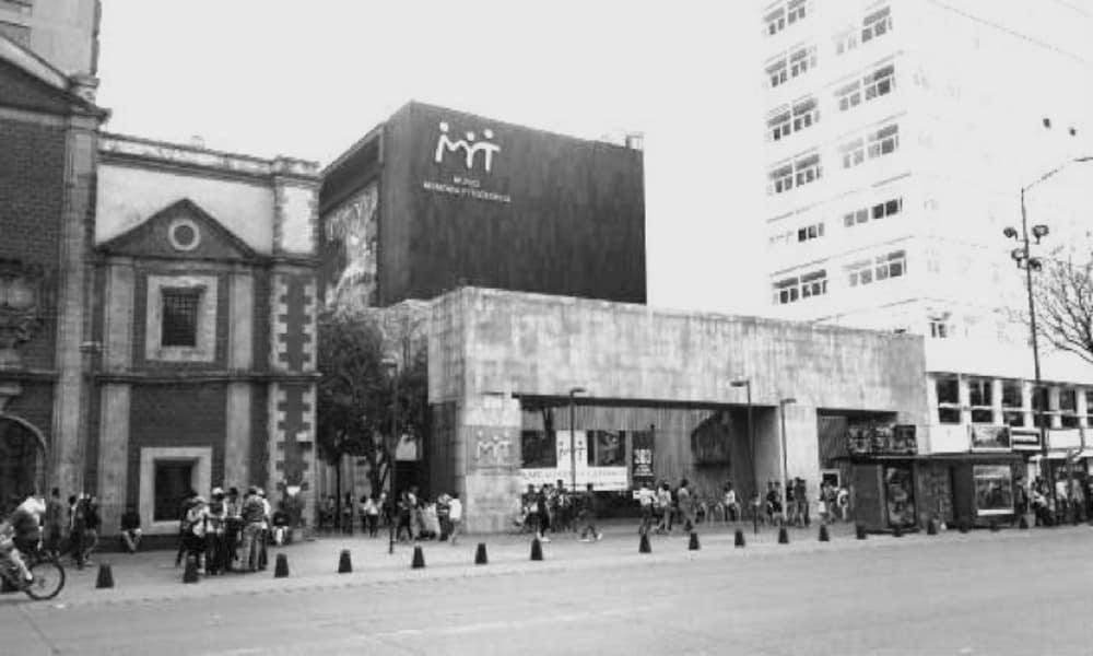 Museo memoria y tolerancia Foto centrourbano com (1)