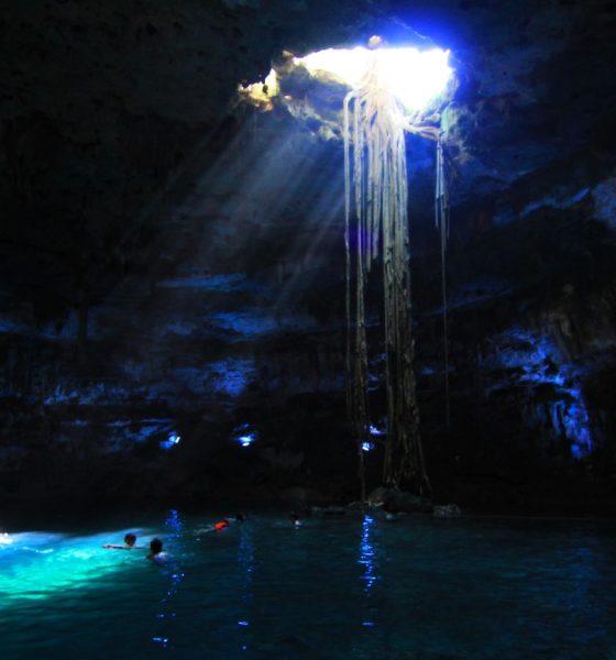 Parque Xenotes Riviera Maya Portada