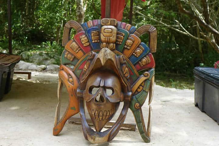 Al hacer desde figuras sencillas vendidas como souvenirs, hasta esculturas complejas, los artesanos mexicanos serán reconocidos por su trabajo Foto cynthia cabello