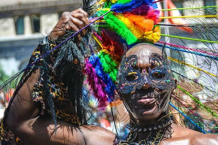 Alshan1 Pride Parade