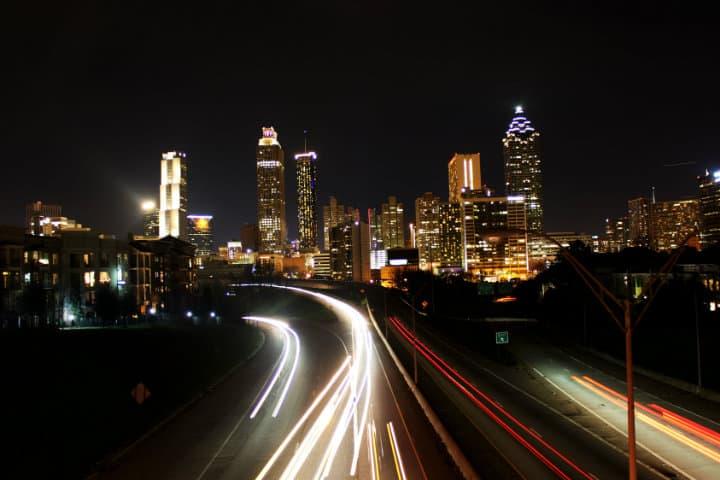 ¿Qué Visitar en Atlanta? Foto por Christopher Faulkner
