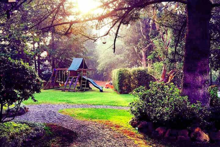 Escapa unos momentos de la Ciudad y disfruta este destino Foto Hacienda San Martín