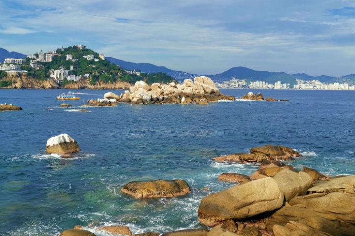 Espero poder describir toda tu maravilla en esta carta, Acapulco Foto Føur ✞ Łoko