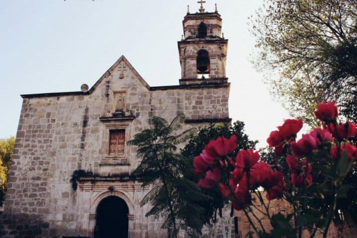 Iglesia Hospitalito