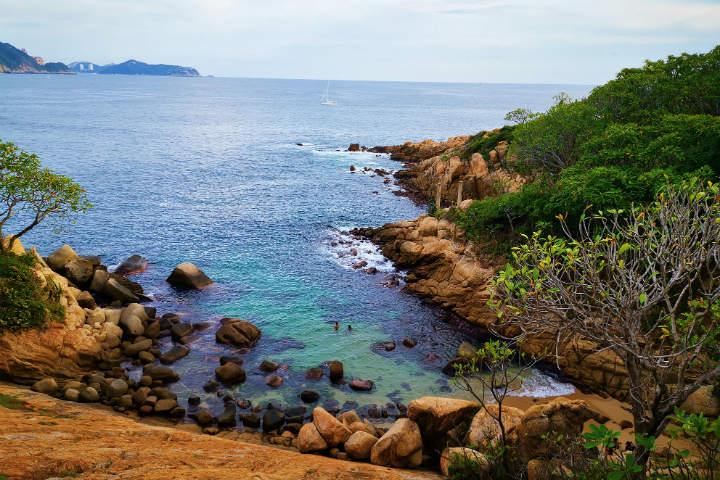 La Isla La Roqueta es simplemente magistral Foto Føur ✞ Łoko
