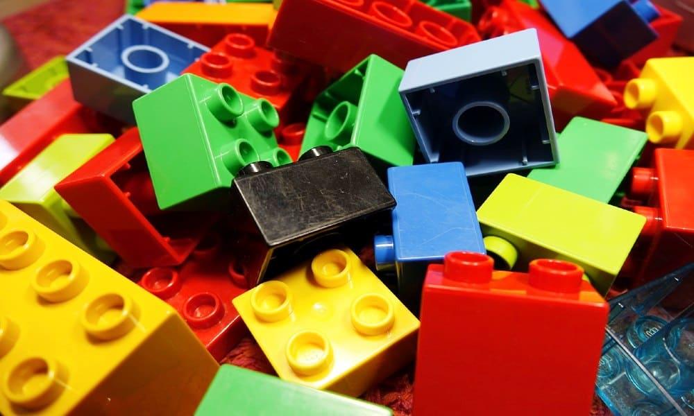 Legos Foto Semevent