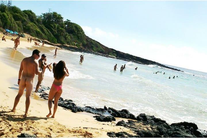 De-los-mejores-climas-y-ambiente en-Little-Beach-Foto-Sevent-Sense-5