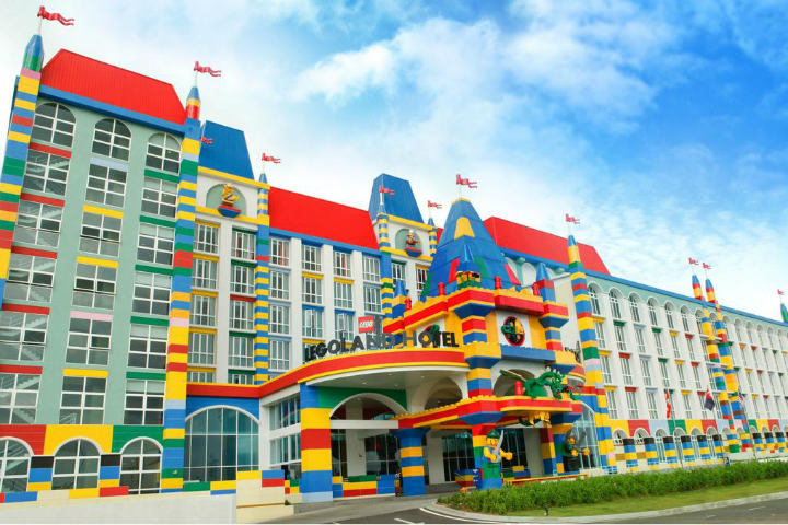 Hotel-Legoland-California.-Foto:-Make-my-Trip-2