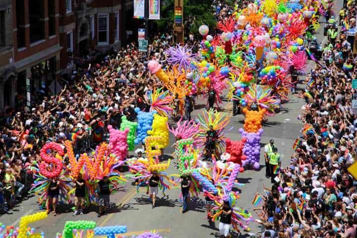 Marcha gay Foto semana com (1)
