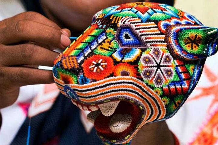 Observatorio para las artesanias mexicanas