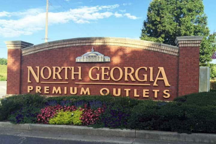 North Premium Outlet de Georgia Foto por Swillie Swaboeb