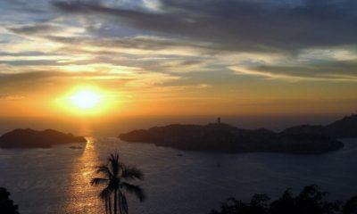 Carta a Acapulco