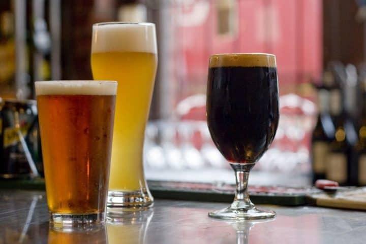Cómo decidas tomar tu cerveza siempre es bienvenida Foto Archivo