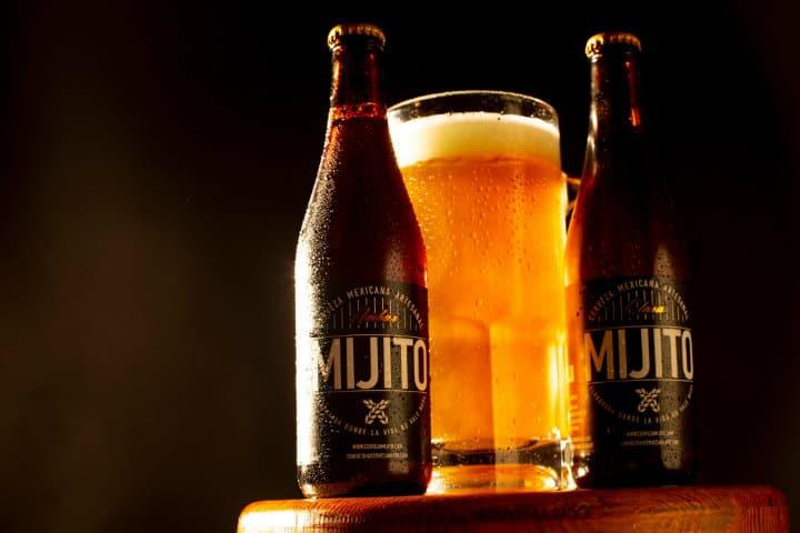 Cerveza Mijito es una gran Cerveza Artesanal Foto Por Mijito