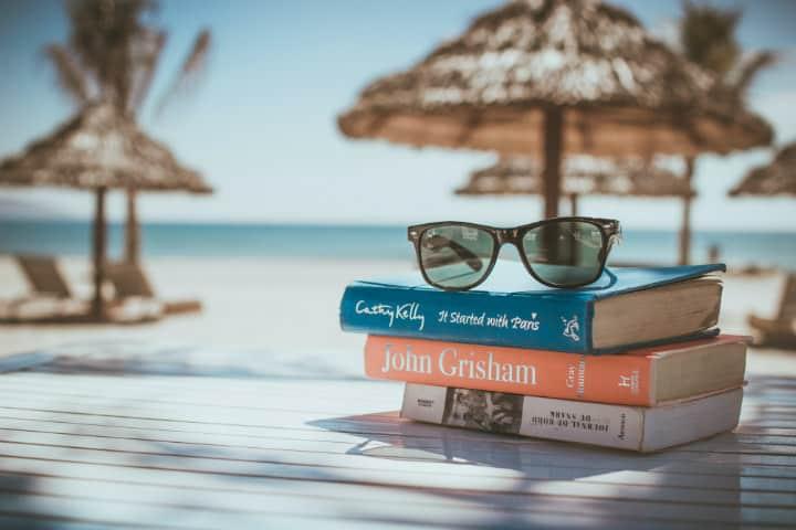 Incluso podrás leer mientras disfrutas de la vista y el clima que elijas Foto Link Hoang