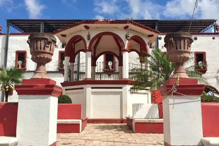 Visita el pueblo mágico de Tlacayapan, y encontrarás los bellos lugares donde The Killers grabó su video Foto Tlacayapan Pueblo Mágico