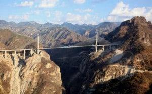 puente carretera mexico acapulco