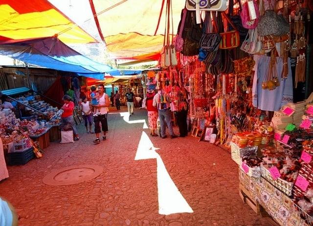 mercado chalma