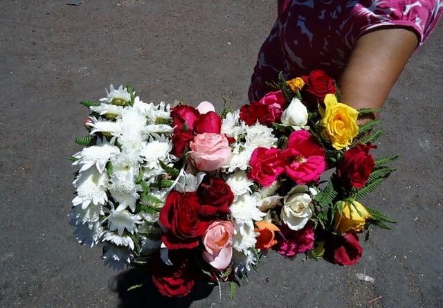 flores chalma