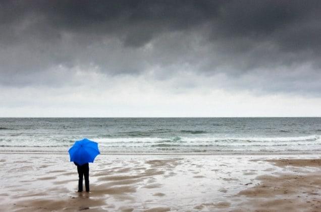 Qué Hacer Cuando Llueve En Tus Vacaciones De Playa