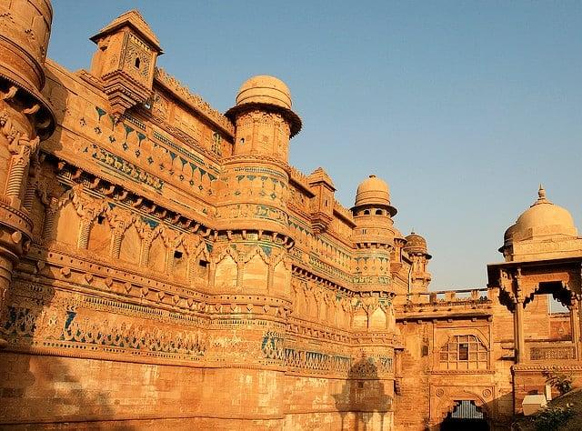 mansingh-palace-india