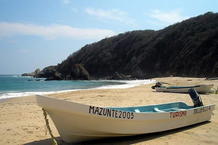¿Qué hacer en Mazunte Oaxaca?