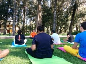 mision comanjilla yoga