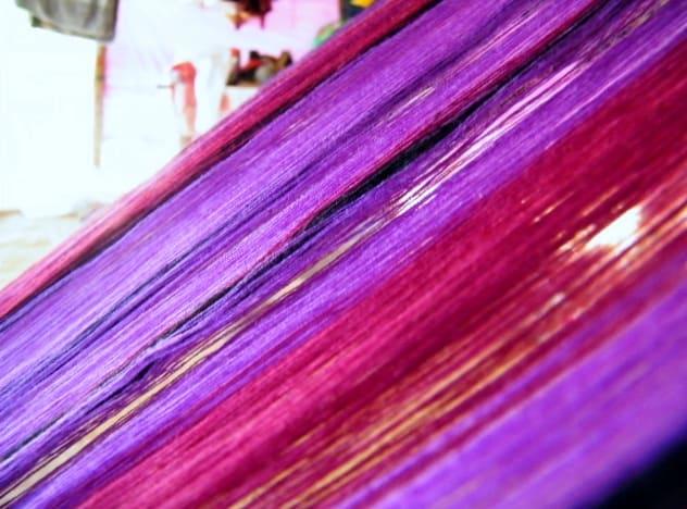 El color de la religión. Foto: Archivo