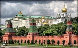 visita kremlin