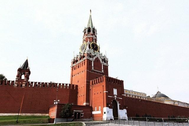 puerta kremlin