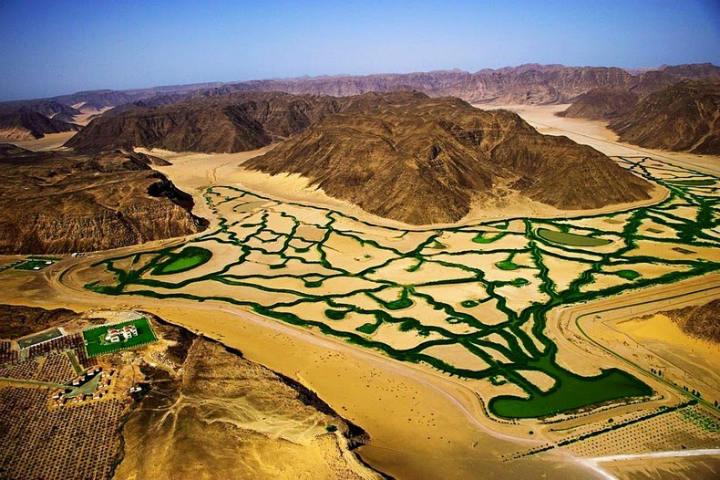 yannarthusbertrand2Agricultura Orgánica en el desierto de Wadi Rum (3)