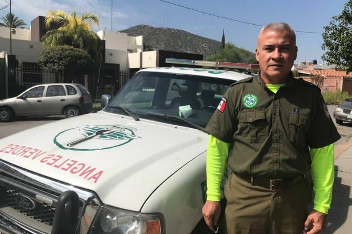 Ángeles Verdes.Foto.El Sol de Durango.10