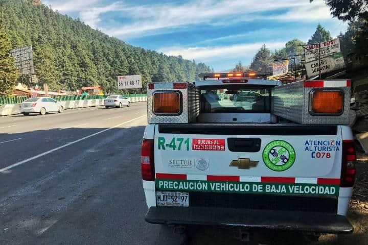 Ángeles Verdes.Foto.Twitter.2