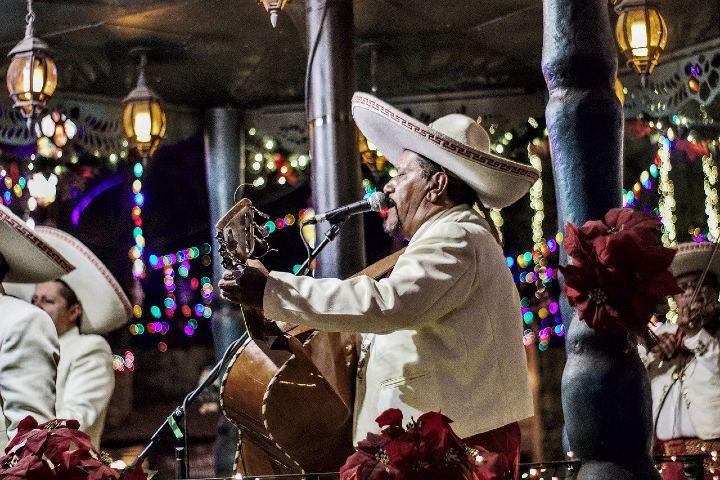 Festival del mariachi. Foto: albertozero_7