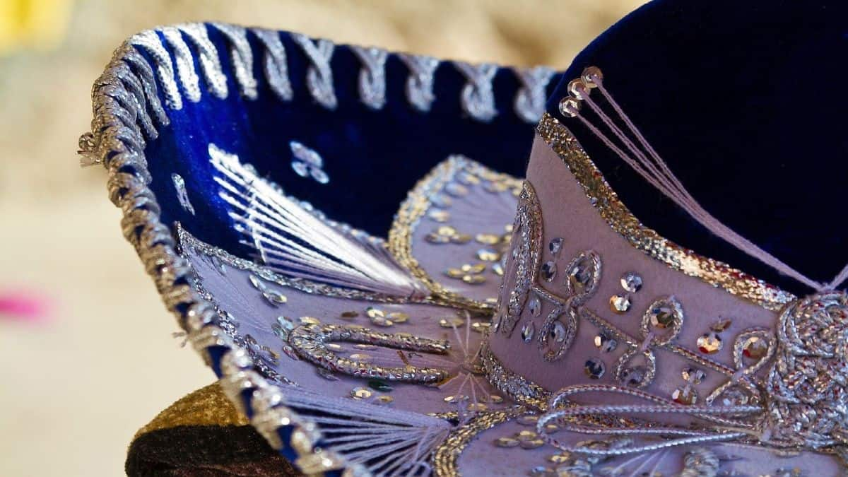 Fiesta de los mariachis. Foto: darrellperry
