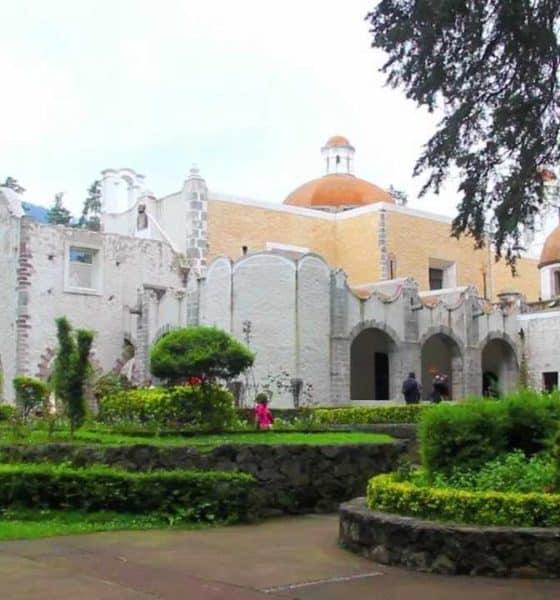 La antigua arquitectura de la zona. Foto: mxcity.mx