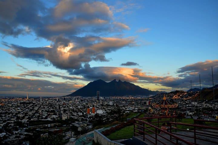 Monterrey Nuevo León.Foto.Mikefoster.1