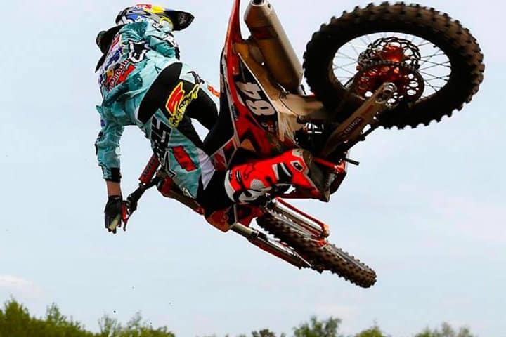 Mundial de Motocross en León Guanajuato.Foto.Periódico Correo.5