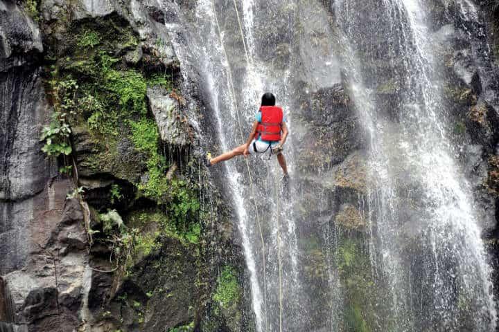Palenque esta listo para ATMEX 2015.Foto.Jet News.6